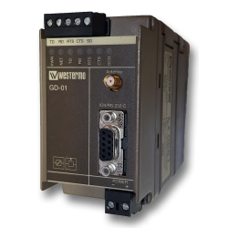 WESTERMO GD-01 (3196-0001)