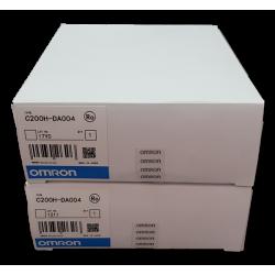 Unidad Motion Control 4 ejes para C200H/CS1