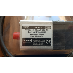 WS10SG-125-420A
