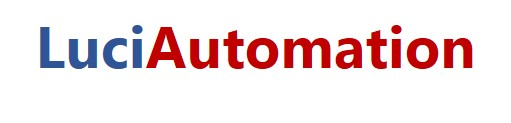 LuciAutomation