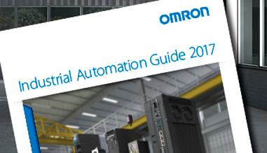 Guide de l'automatisation Industrielle Omron